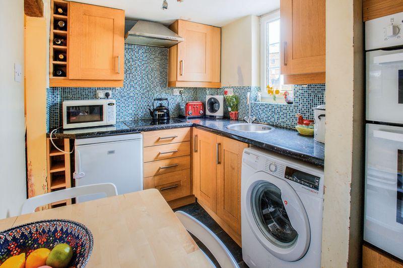 1 Bedroom Property for sale in School Road, Alcester, Warwickshire, B49